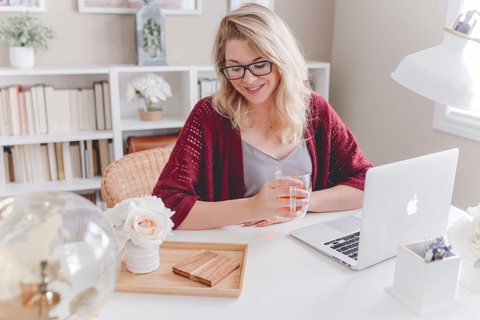 13 tipů pro efektivní home office – holistický přístup (2. část)